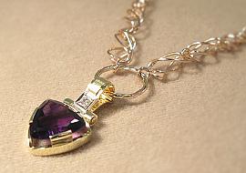 VTO for Necklaces