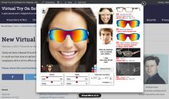 Virtual Mirror 0.7.2