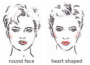 Facial Shape Recognition