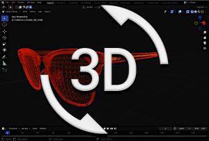 Virtual Try 3D